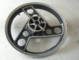 Roue AV Yamaha 350