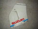 Flanc de carénage Suzuki 80 RG