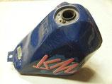 Réservoir Kawasaki 125 KMX