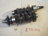 Boite de vitesses Kawasaki Z 750