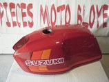 Réservoir Suzuki 250/400 GSX-E