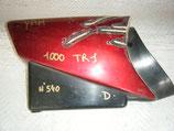Cache latéral Yamaha 1000 TR1