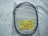 Cable de compteur Suzuki 600/750 GSX