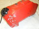 Réservoir Honda 125 CR