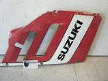 Flanc de carénage droit Suzuki 750 GSX/R