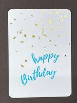 "Art. 20.016 / ""Happy Birthday"""