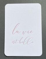 """Art. 20.003 / """"la vie est belle"""""""