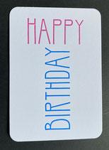 "Art. 20.007 / ""Happy Birthday"""