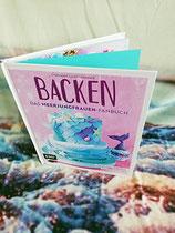Meerjungfrauen Backbuch