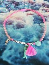 Meerjungfrauen Halskette