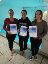 Ausbildung KursleiterIn Meerjungfrauen in Bern