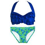 Bikini - Aussie Green
