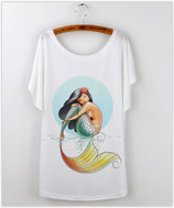 Mermaid Shirt Nelly