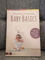 """Buch """"Baby Basics - Alles was ihr über euer Baby wissen solltet"""""""