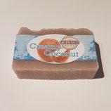 Creamy Coconut Chubbs Bars