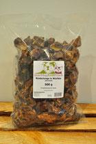 Rinderlunge in Würfeln - 500 g