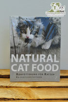 Natural Cat Food - Susanne Reinerth