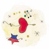 Set 3 Miró Herz