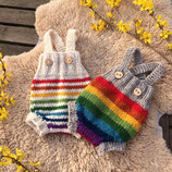 "Romper ""little Rainbow"""