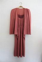 Kleid mit passendem Jäkchen