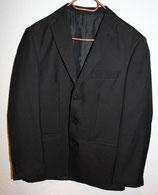 Anzug (C&A) schwarz,
