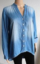 Jeans-Bluse (John Baner)