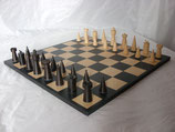 Schachspiel, groß