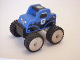 Mini-Riesenreifen-Truck