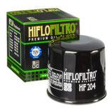1013020B Filtro Olio Hiflo HF204