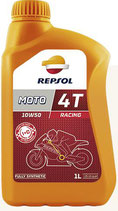 Olio Repsol Moto Racing 4T 10w50 Conf. 1LT