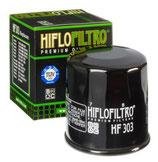 1013014B Filtro Olio Hiflo HF303
