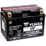 1003025 Batteria YT12ABS Yuasa