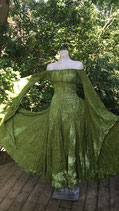 Green Forest Angel | WD12
