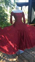 13-meter dress