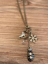 Winter Halsketten