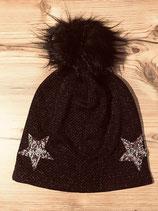 Kids Sternen Mütze