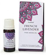 Aceite Aromático Puro - French Lavender (Lavanda) 10 ml
