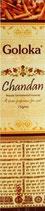 Incienso Chandan (Sándalo) Goloka