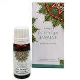 Aceite Aromático Puro Goloka - Jazmín Egipcio 10 ml