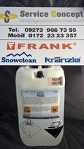 Snowclean F 405