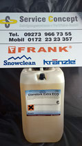 Snowclean Glanstork Extra ECO
