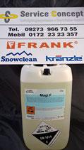 Snowclean Magi F