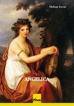 ANGELICA  -  von Helene Levar, 194 Seiten, A5, Softcover
