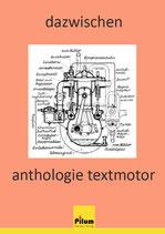 dazwischen - anthologie textmotor Kurzgeschichten, 154 Seiten, Softcover