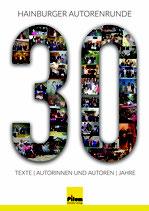 30 Jahre Hainburger Autorenrunde - literarische Anthologie, 104 Seiten, Softcover