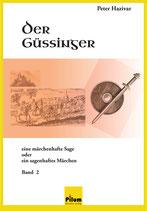 Der Güssinger - von Peter Hazivar