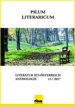 PILUM LITERARICUM 13 / 2017