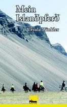Mein Islandpferd - von Ursula Winkler, 76 Seiten, Hardcover