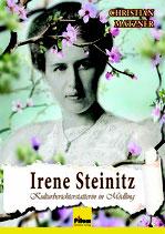 Irene Steinitz - Kulturberichterstatterin in Mödling