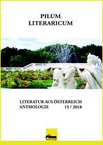PILUM LITERARICUM 15 / 2018